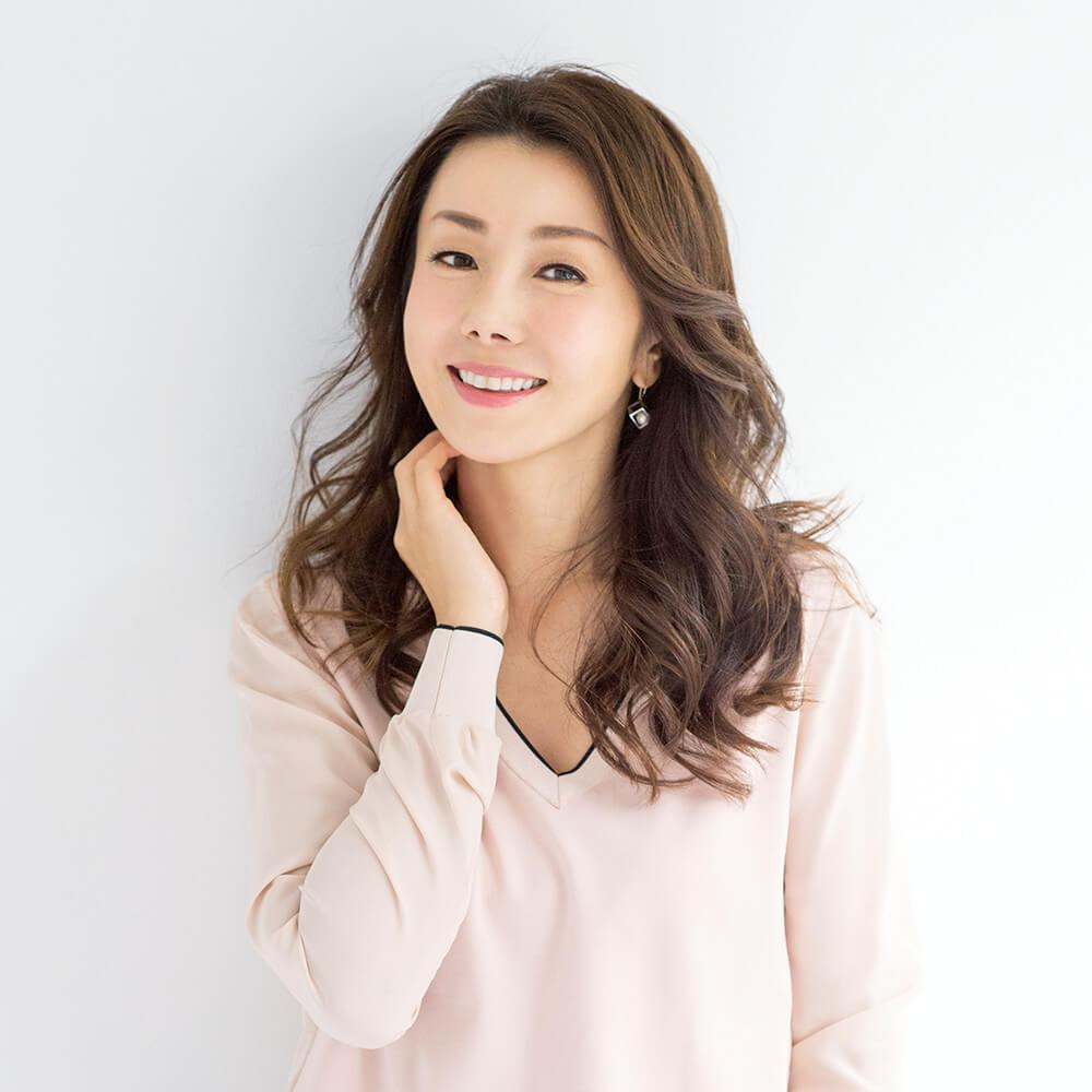 美容家 山本 未奈子の画像